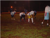Flag football game 2