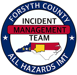 Forsyth County Incident Management Team logo
