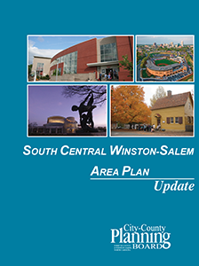 South Central Area Plan Update