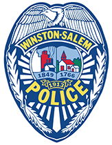 Winston-Salem Police Department logo